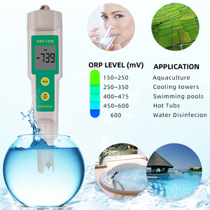 Image 5 - 169E ORP/Redox Tester waterproof ORP meter Water Quality Monitor Pen Tester 31% off