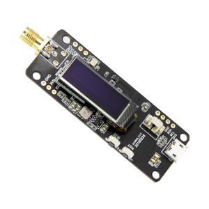 Image 3 - LILYGO® TTGO T Journal ESP32 Camera ESP32 OV2640 Camera SAM Wifi 3dbi Antenna 0.91 OLED ESP32 Camera Board