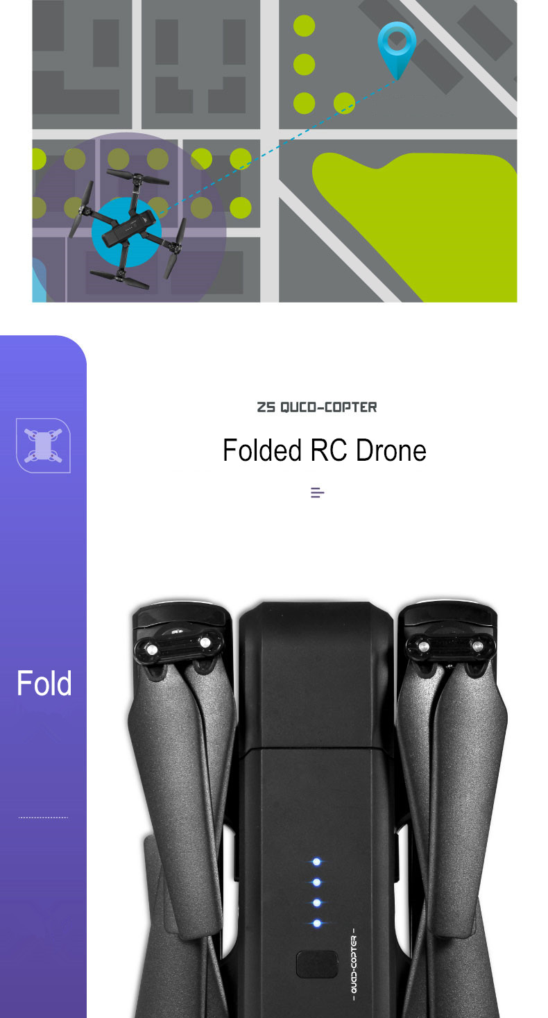 SJRC Z5 GPS RC Quadcopter Drone Helicopter With 2.4G 5G Wifi FPV 1080P Camera Altitude Hold Follow Me V f11 pro e58 20