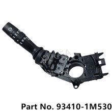 Original car parts Hengfei headlight switch steering lamp combination lamp switch for Kia Cerato Forte 934101M530 93410 1M530