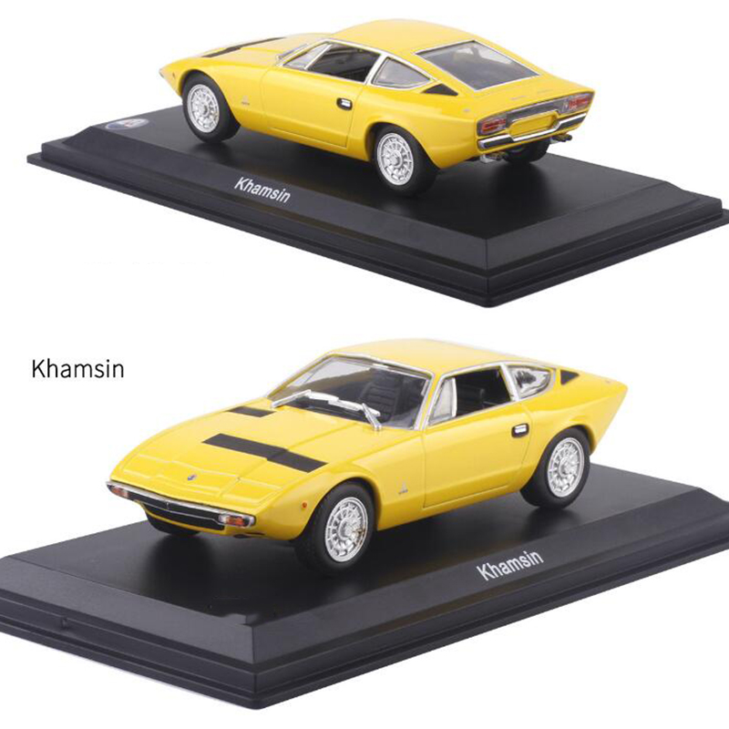 1:43 Scale Carbine Rally Car Sports Car Model Alloy Die-cast Car Toy Model F Series Indoor Display Stand With Transparent Cover
