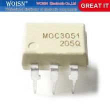 5 шт./лот MOC3051 MOC3052 MOC3061 MOC3062 MOC3063 MOC3081 MOC3082 MOC3083 MOC3033 MOC3031 DIP-6 Новый оригинальный в наличии