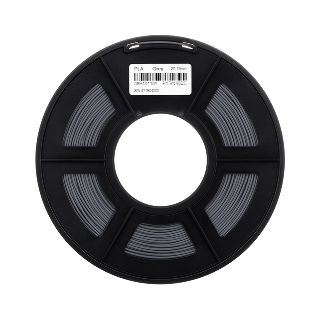 ANYCUBIC PLA Filament 1.75mm Plastic For 3D Printer 1kg/Roll Neat Spool No tangle Print Smoothly Material for Printing