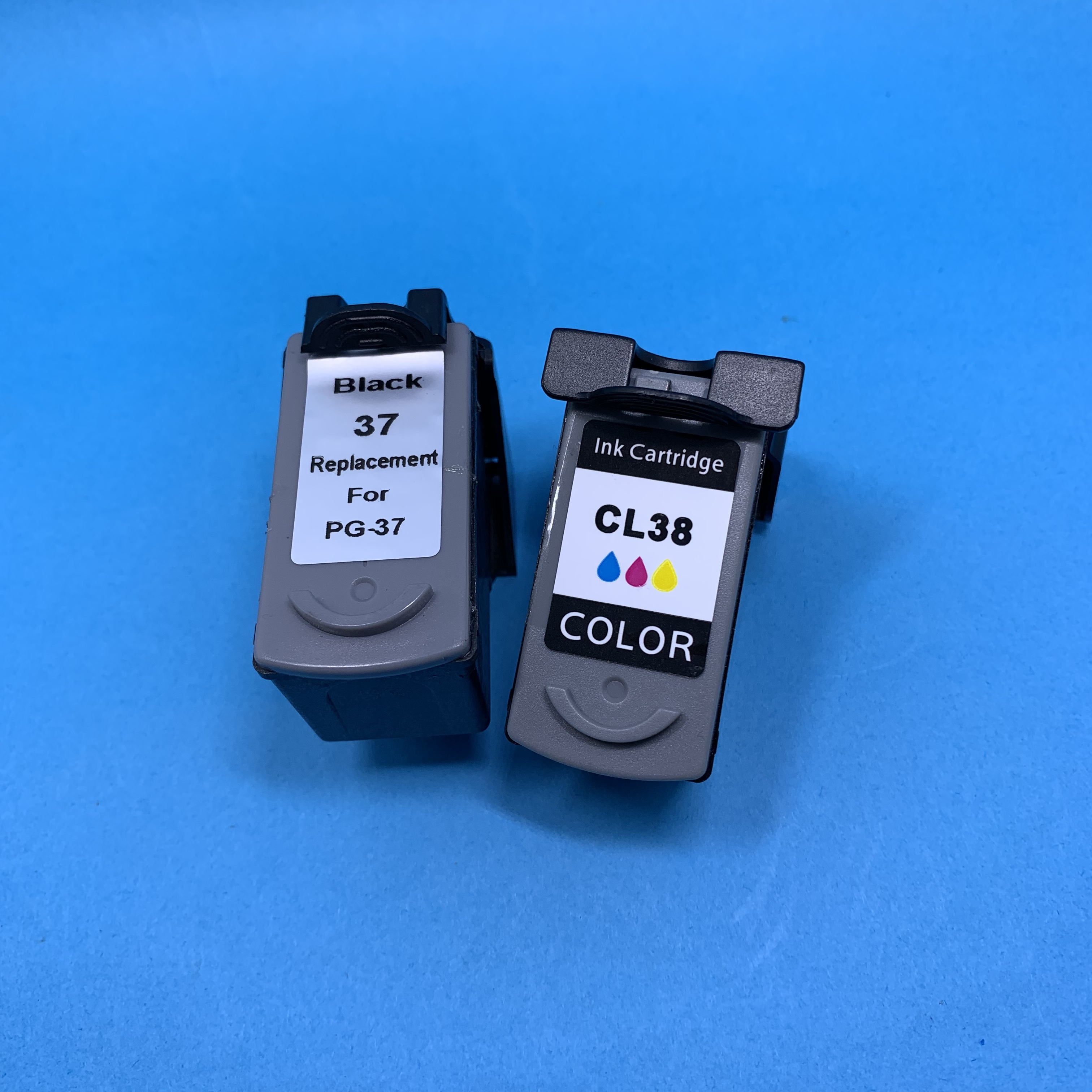 YOTAT Remanufactured Ink Cartridge PG37 PG 37 CL 38 for Canon pixma P210 MP220 IP260 IP1900 IP1800 IP2500 MX300 MX310 mini260-in Ink Cartridges from Computer & Office on AliExpress - 11.11_Double 11_Singles' Day 1