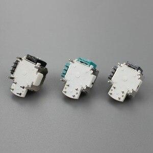 Image 2 - 100 قطعة ثلاثية الأبعاد التناظرية الاهتزاز عصا التحكم ل Xbox360 Thumbstick تحكم وحدة الاستشعار الروك ل Xbox 360 PS2 الألعاب إصلاح أجزاء