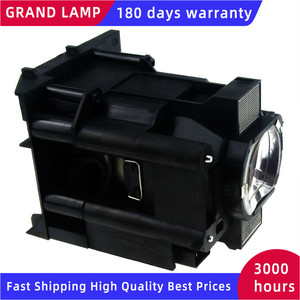 Image 5 - DT01471 Replacement lamp with housing for HITACHI CP WU8460 CP WX8265 CP X8170 HCP D767U Projectors Happybate