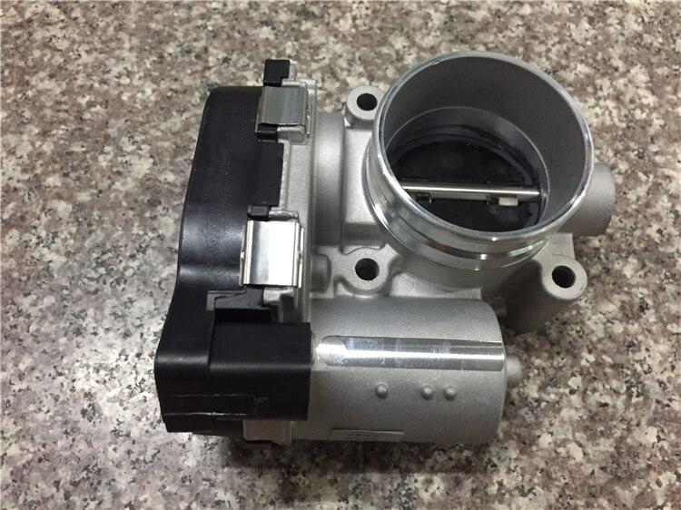 Corps d'accélérateur assy. Pour chinois SAIC ROEWE 550 MG6 750 1.8T moteur Auto voiture moteur pièces 10053645