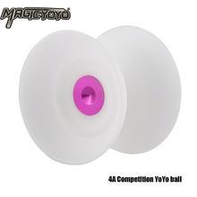MAGICYOYO 4A T1 Competition YoYo ball Toys POM plastic Ball 4A Offstring Trick YoYo ball for yoyo player