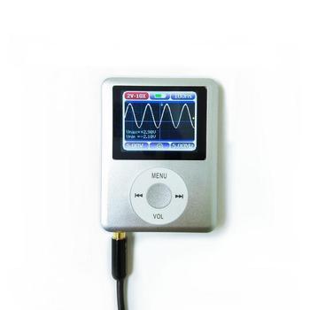 Portable Small Digital Oscilloscope 20M Bandwidth 100M Sampling Rate DSO168 Handheld Mini Pocket Oscilloscope