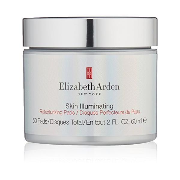 Очищающий тоник для кожи лица с подсветкой Elizabeth Arden