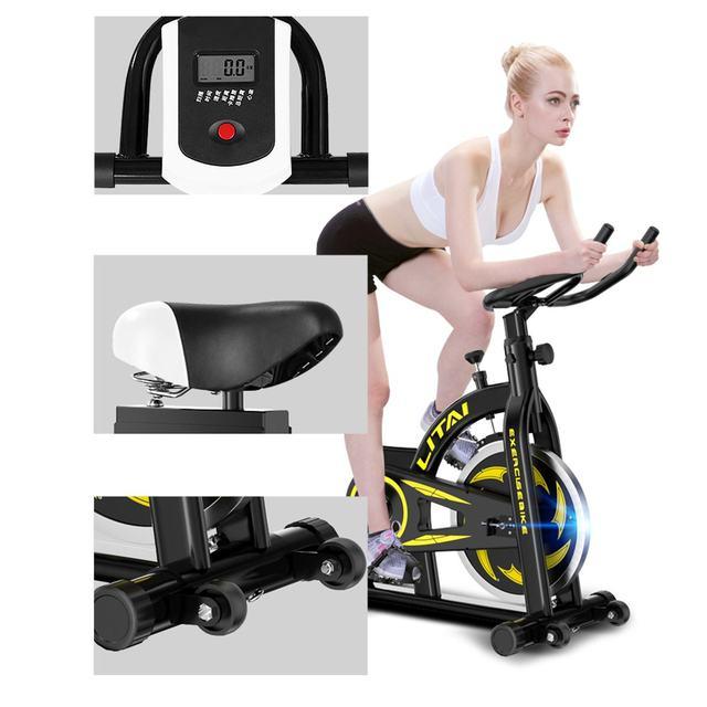 Exercise Bike Indoor Cycling  2