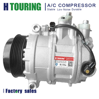 A/C AC Compressor For Car Mercedes W220 S55 S350 S430 S500 S320 S280 A0012301411 A0012301711 A0012308111 0002308111 0002308811|Air-conditioning Installation|   -