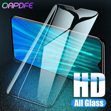 9H Protective Glass For Xiaomi Redmi Note 7 8 6 Pro 8T Tempered Glass Screen Protector Redmi 8 8A 7 7A 6 Pro 6A K30 Film Case