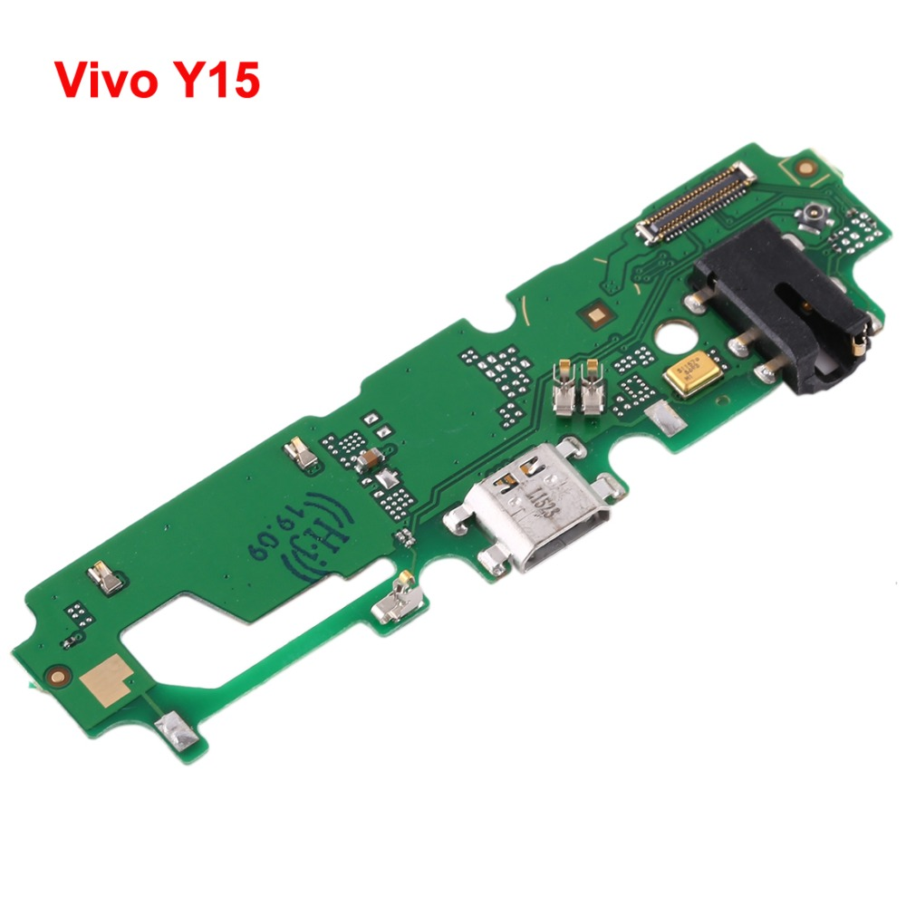 Vivo Y15 Charging Port Board Buy Online In Pakistan