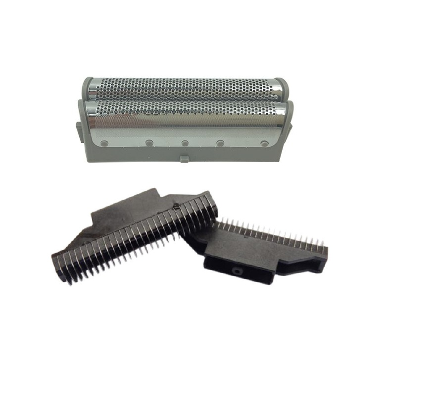 Shaver Replacement Foil Screen +Blade Head For Panasonic ES4820 ES4823 ES4826 ES4853 ES4501ES4035 ES-RW30 ES9859 Razor Mesh
