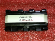 1pcs/lot QGAH02094 inverter transformer good quality In Stock