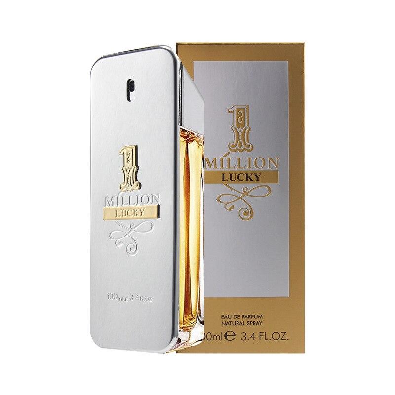 JEAN MISS Brand 100ml Perfume Men Spray Glass Bottle Male Parfum Long Lasting Fragrance Natural Original Wooden Taste