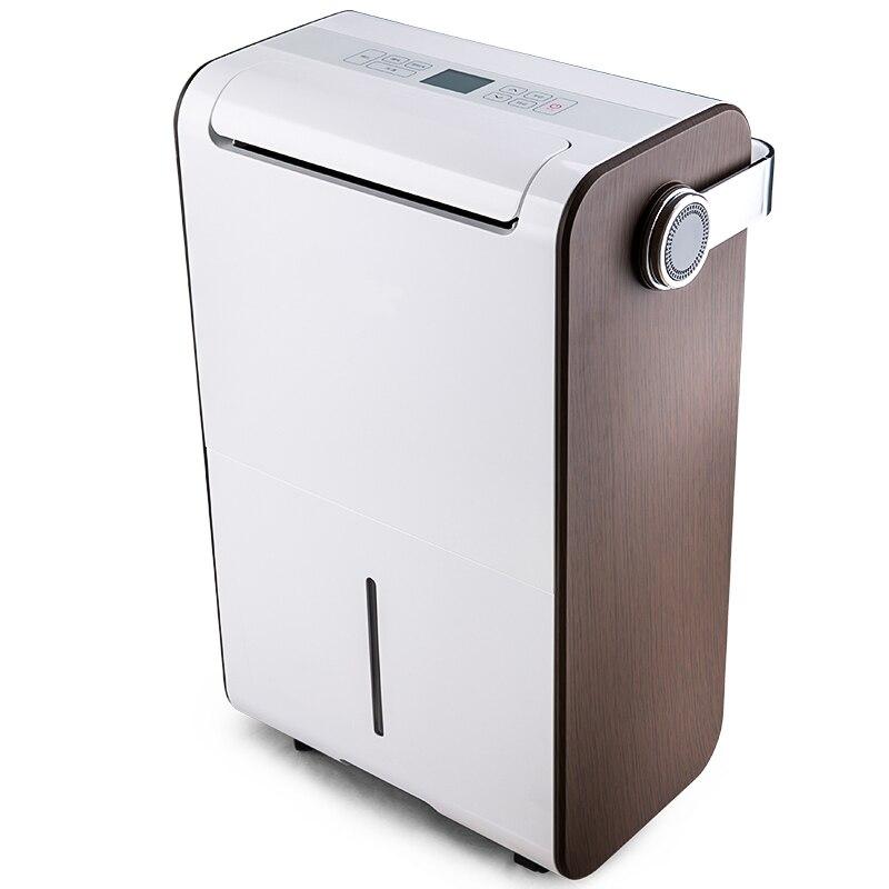 30L/D Air Dehumidifier Villa-level Household Dehumidifier Dehumidifier Dehumidifier Drying Function M30A3
