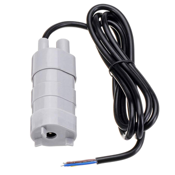 Jt500 Pump Dc12v 5m 600l/h Solar Brushless Submersible Water Pump For Garden Fountain Fish Pond Stainless Steel qds 8500l h portable small stainless steel submersible pump 550w big power centrifugal water pump