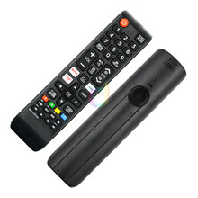 NOVO CONTROLE REMOTO BN59-01315B PARA TV SAMSUNG UE50RU7170U UE50RU7172U UE50RU7175U UE43RU7105 UE43RU7179
