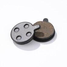 1 пара MTB гидравлика диск тормоз для велосипед DS-11 для Z00M5