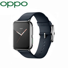 2020 оригинальные часы OPPO 41/46 мм eSIM сотовый телефон VOOC 430 мАч Smartband 1G 8G GPS 1,91 дюйма AMOLED Snapdragon 2500 & Apollo3