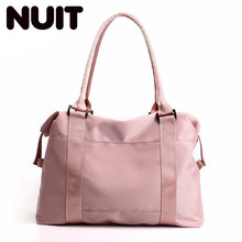 Ladies Nylon Single Shoulder Bags Female Luxury Designer Handbags Women Large Capacity Bags For Women Casual Tote Handbag цена и фото