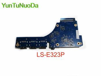 FOR DELL 7720 7710 USB CN-A167R1 A167R1 LS-E323P 100% Test ok free shipping