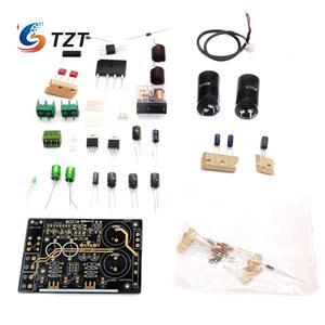 Image 4 - TZT CG Version LM1875 Lower Distortion Amplifier Board Low Distortion Amplifier Kit DIY