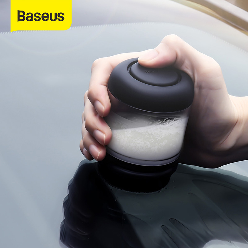 Baseus 100ML Auto Glass Rainproof Agent Car Windshield Cleaner Waterproof Agent Water Removal Agent Car Accessories Window Repai