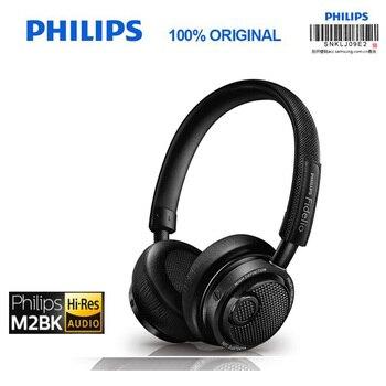 Original M2BT/00 High Resolution Wireless Bluetooth Headset HIFI NFC Headset With Microphone Official Verification