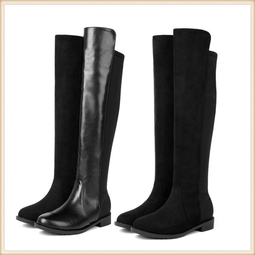 high boots xq19
