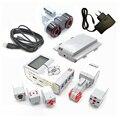 Für Technik Mindstorms EV3 45500 PF Teile lithium-Batterie 95646c0 1 95656 DIY Pädagogisches Bausteine Spielzeug Teile