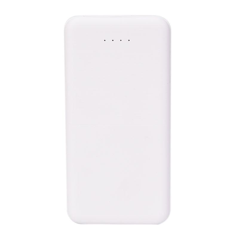 Горячая банк питания резервная копия зарядного банка портативное зарядное устройство для всех мобильных телефонов без батареи