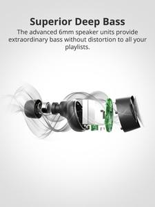 Image 2 - Tronsmartスパンキープロイヤホン真のワイヤレスbluetooth 5.0 イヤフォン音声アシスタント、重低音、ワイヤレス充電