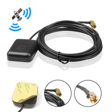 Gps Antenna Cable Gps-Receiver Connector Car-Navigation-Player Auto-Aerial-Adapter 2M