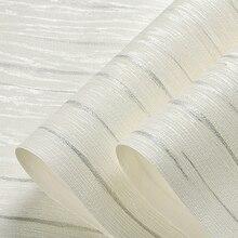 สีเทา,สีขาวGlitterลายนูนสีทึบวอลล์เปเปอร์สำหรับผนังห้องนอนพื้นหลังกำแพงกระดาษตกแต่ง