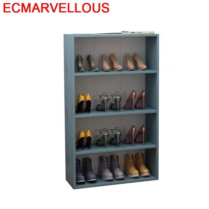 De Almacenamiento Meble Schoenenrek Minimalist Zapatera Mueble Gabinete Meuble Chaussure Furniture Cabinet Scarpiera Shoes Rack