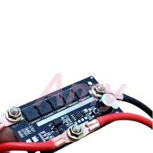 Zgrzewanie punktowe akcesoria do maszyn pióro spawalnicze pełny zestaw akcesoriów DIY przenośny akumulator 12V do przechowywania energii zgrzewanie punktowe machin