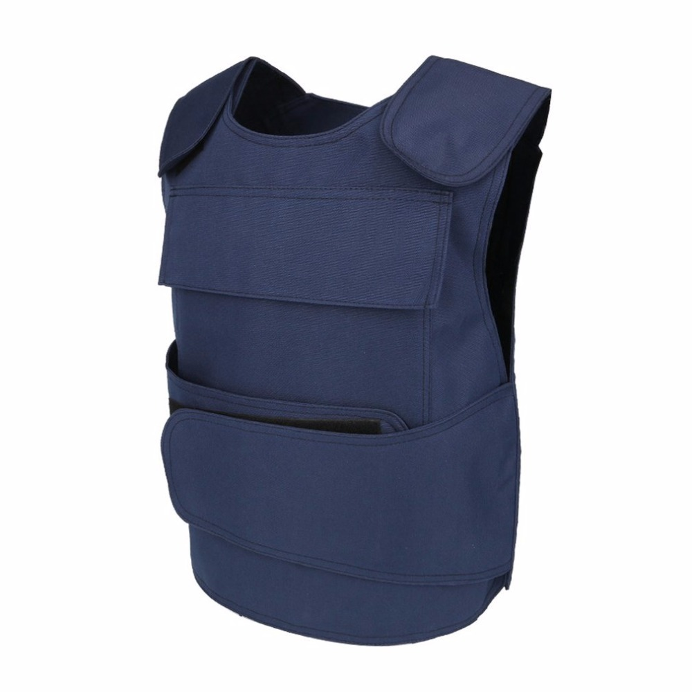 Security Bulletproof Vest 7