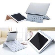 Laptop Stand Desks Cooling-Rack Office-Furniture Portable Dock-Holder Notebook Smartphone