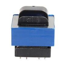 Ac 220v to 11v/7v 140ma/180ma 7 контактный микроволновая печь