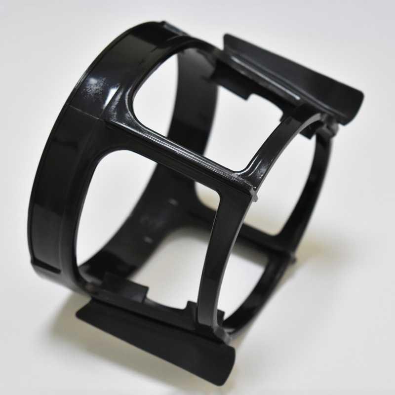 Лучшие продажи для Hurom HH/HG Elite медленная соковыжималка запасные Запчасти Hurom Hu-600Wn Huo15Fr Hh-Sbf11 Hu-19Sgm Hu-1100Wn вращающийся держатель для туалетной щетки