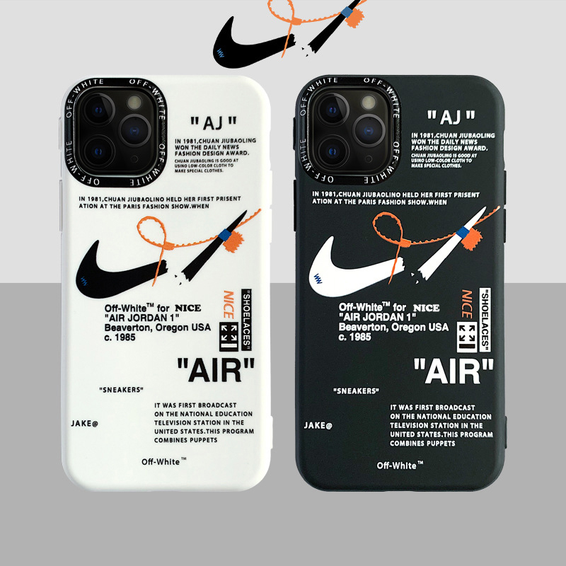 For Iphone 11 Case Creative Text Fashion Mobile Phone Case Iphone 11 Pro Max 6 7 8 Plus X XS XR XS Max Phone Case