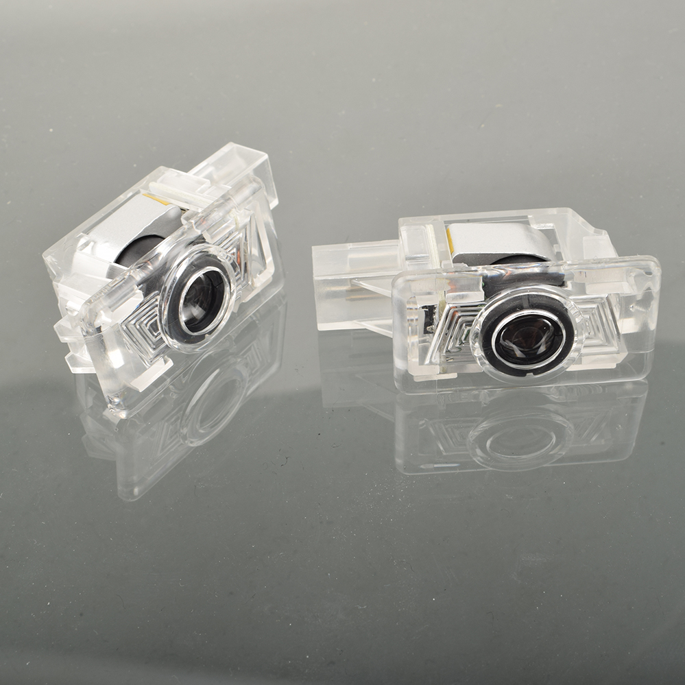 2Pcs led Car <font><b>Volvo</b></font> <font><b>Logo</b></font> Door Welcome Light Projector Laser For <font><b>Volvo</b></font> S80 60 <font><b>S60</b></font> S80L S60L V60 V40 XC60 XC90 <font><b>Volvo</b></font> Door Lights image