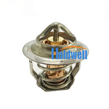 Holdwell 160 °F 조절기 6653948 Bobcat 로더 S130 S150 S160 S175 S185 T190 751 +