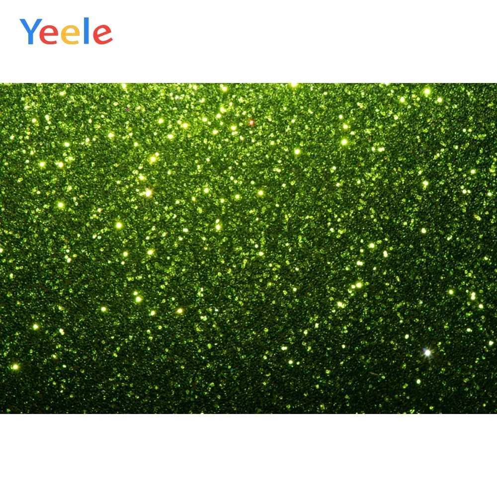 Yeele Vinyl Fotografi Latar Belakang Hijau Bokeh Tempat Abstrak Wallpaper  Foto Latar Belakang Glitter Tekstur Abstrak Foto Studio|Background| -  AliExpress