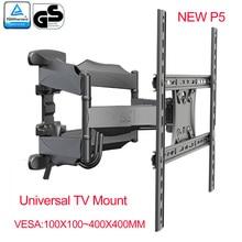 Arm-Bracket Mount-Wall Tv-Lift-Mechanism Movable 200X200 VESA400X400 NB Retractable Full-Motion