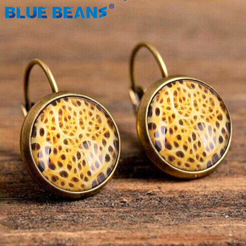 Hd31c280fdbe04b3c9ae90ce4b80fafa1L - Small Earrings Stud Women Star Earing Jewelry Punk Vintage Leopard Boho Fashion Bohemian Luxury Gifts Geometric Elegant Earring