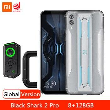 Купить Смартфон Xiaomi Black Shark 2 Pro, 8 + 128 ГБ, Snapdragon 855 Plus, AMOLED экран 6,39 дюйма, камера 48 МП, 4000 мАч